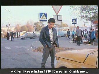 killer 001