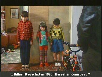 killer 006