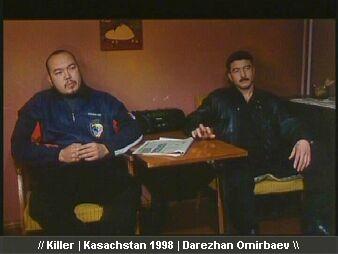 killer 009
