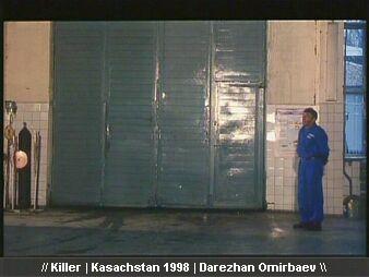 killer 013